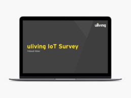 uLiving IOT Overview