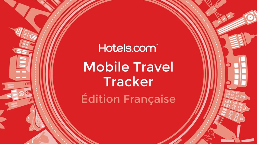 Hotels.com Animation French version