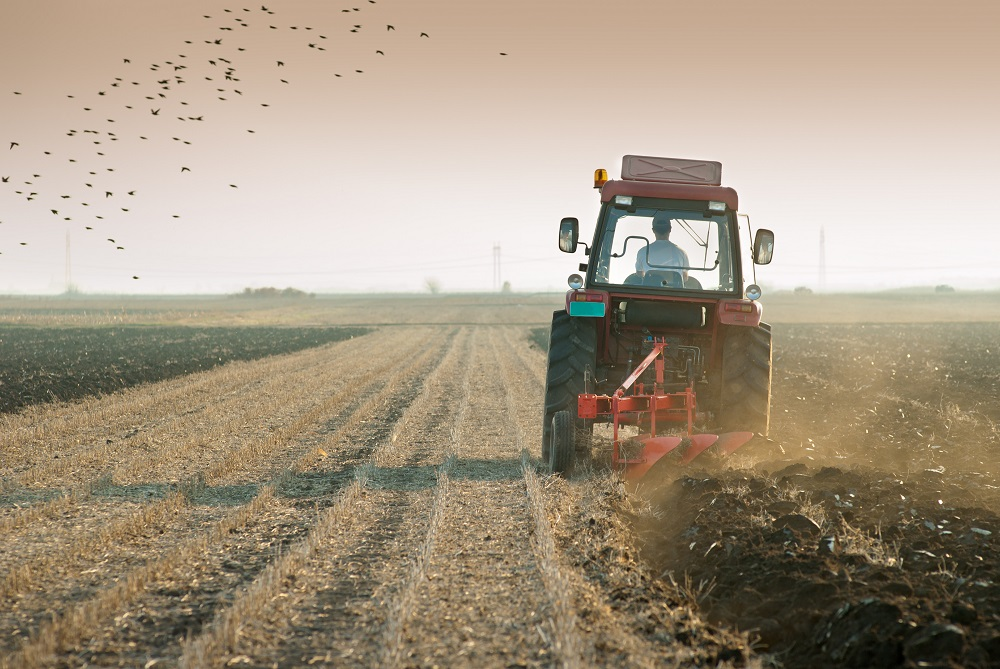 Farming Survey for NFU