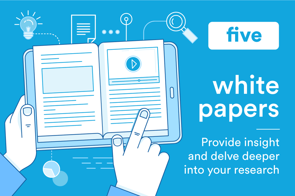 Number 5 White Papers