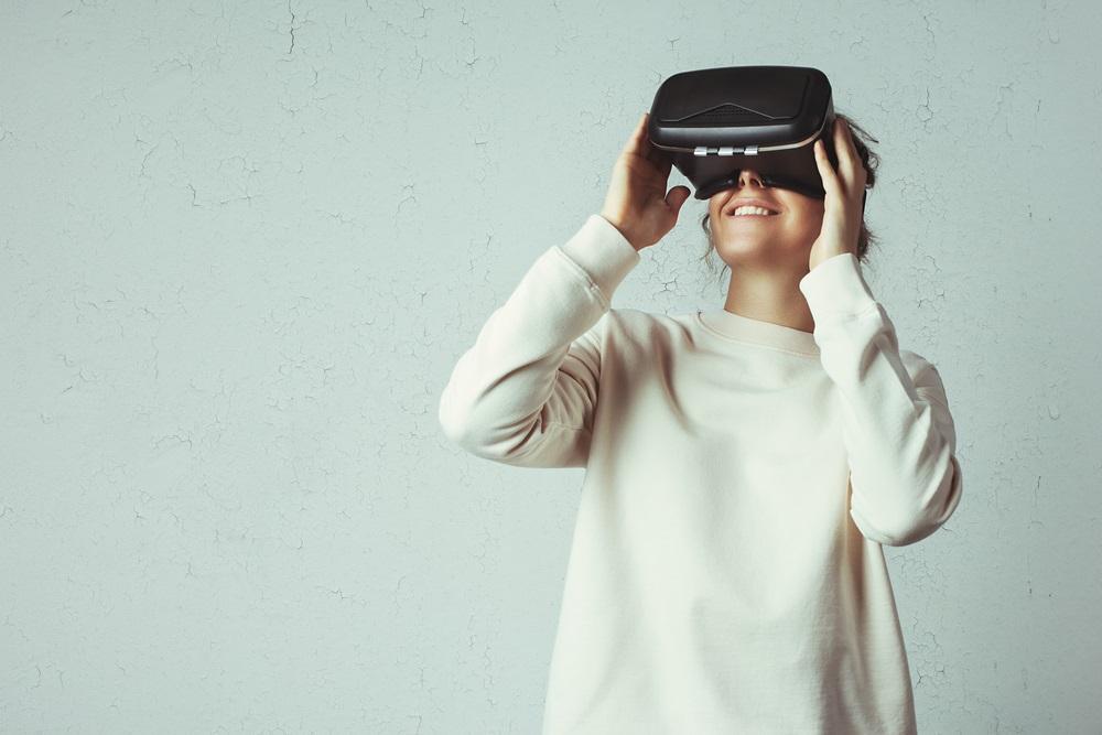 Geekzonia Virtual Reality
