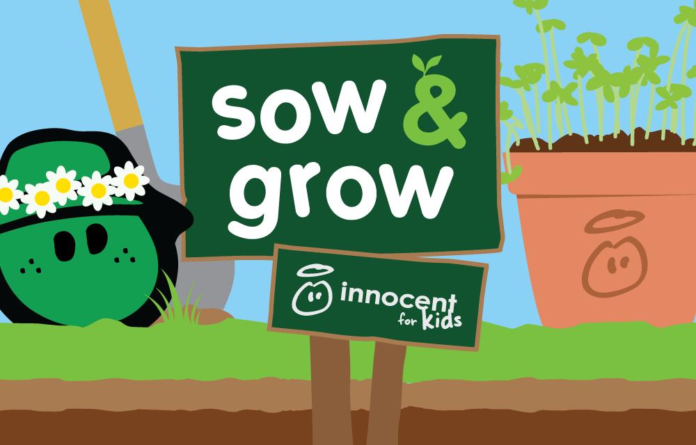 Innocent Seasonal Fruit and Veg Survey & Quiz