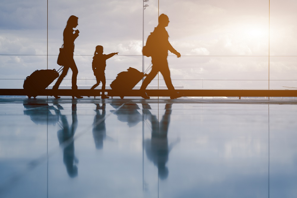 EDreams Generational Travel