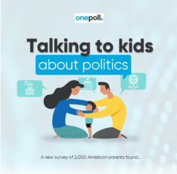 Talking to kids about politics