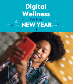 Circle Digital Wellness