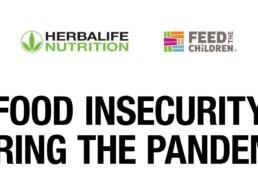 Herbalife Food Insecurity