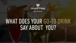 Fever-Tree drink stereotypes survey